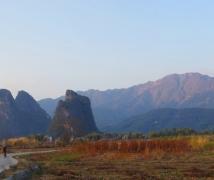 清遠連州風景照