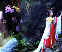 龙王三公主