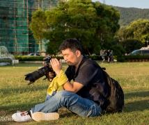 优乐娱乐平台摄影工作室《商业婚纱摄影》花絮