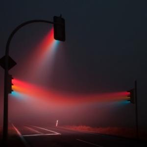 16张极简主义摄影作品欣赏