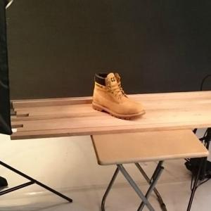 [商品摄影]鞋子拍摄技巧分享