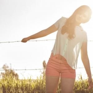 如何利用阳光拍出漂亮相片