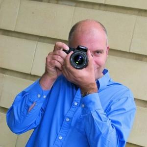 正确的摄影拍摄姿势-你都会吗?
